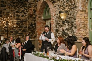 Orange Tree House Wedding