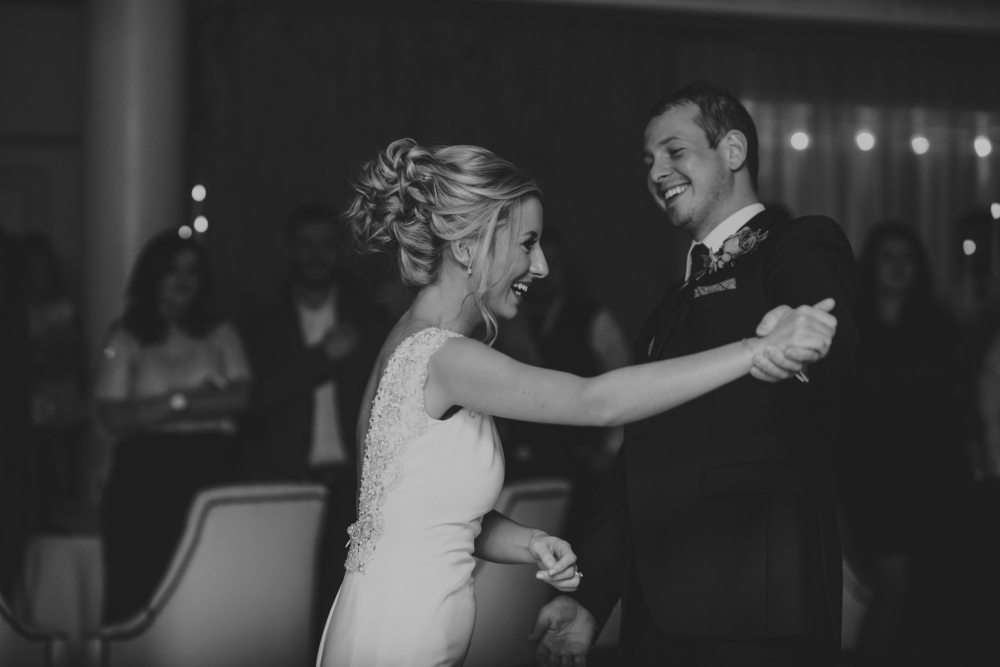 Wedding Photography Galgorm NI
