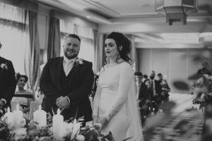 Merchant Hotel Wedding Belfast