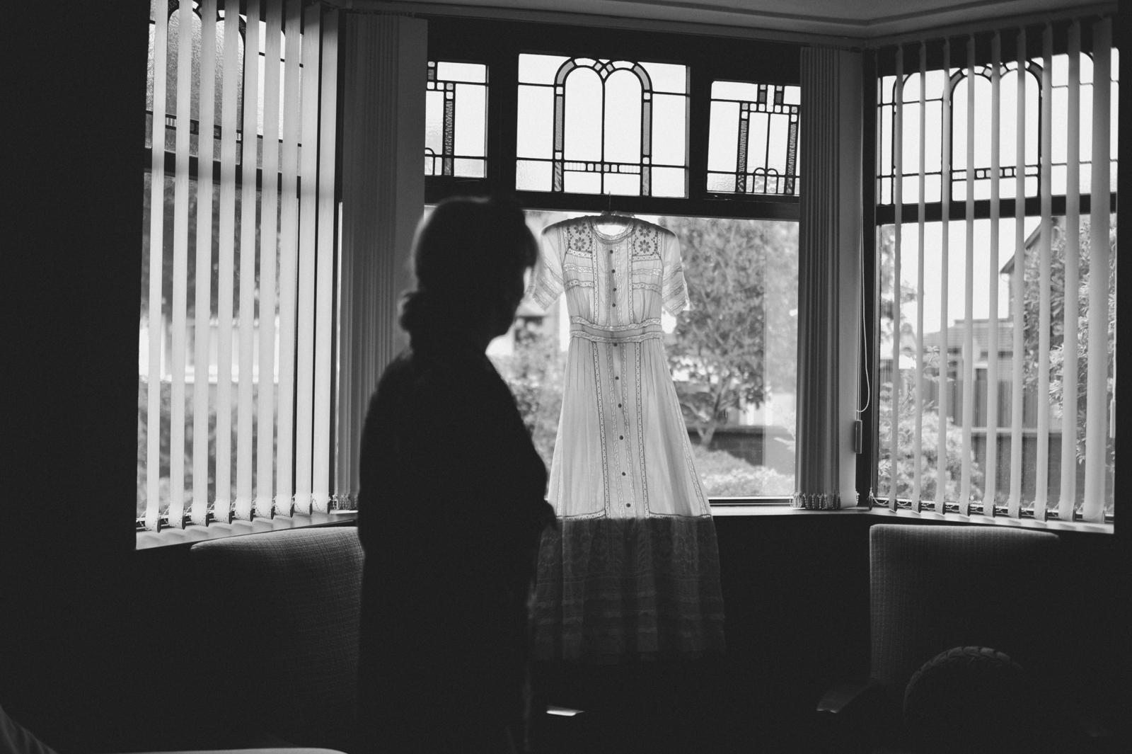 Alternative Wedding Photography Belfast