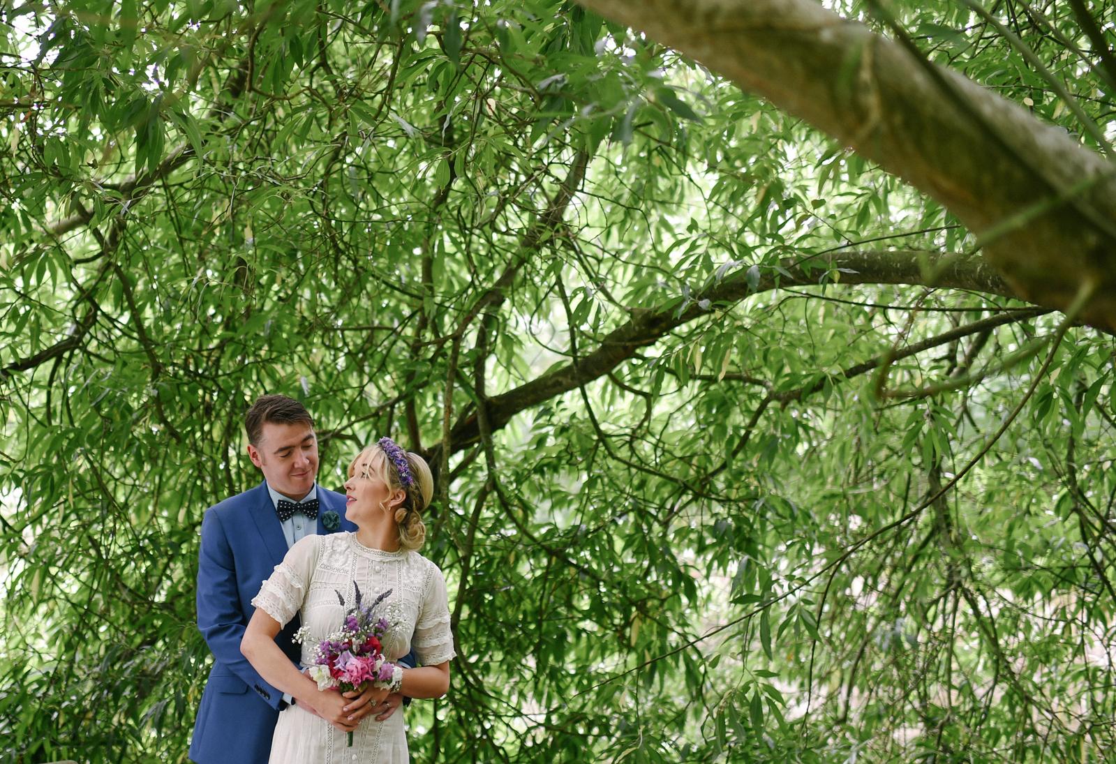 Creative Wedding Photography Belfast