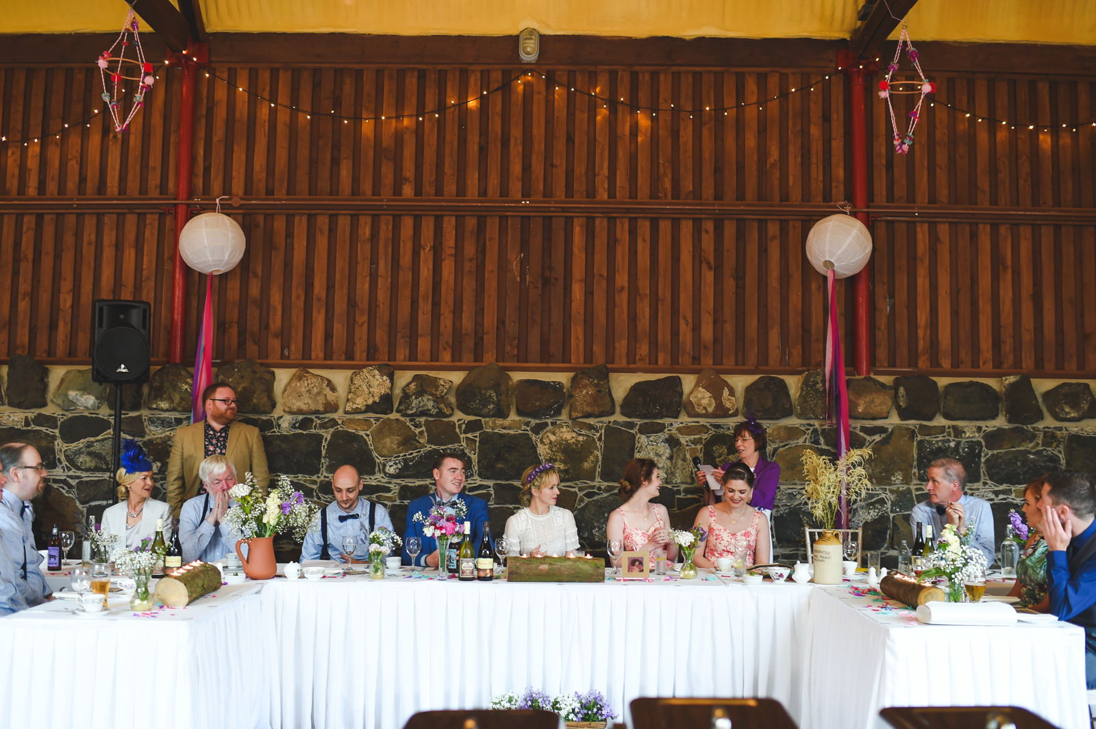 Wedding photography Belfast Riverdale Barn