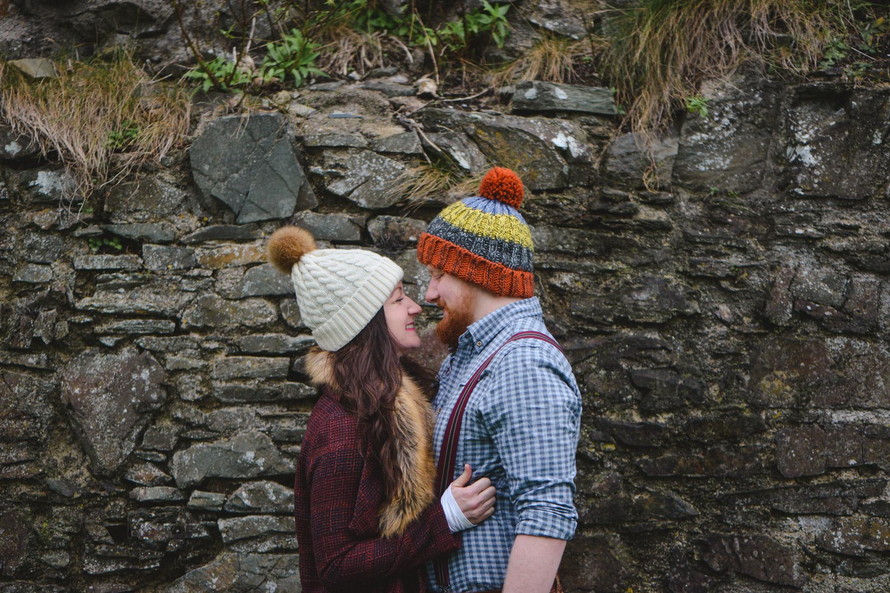Engagement photography Northern Ireland
