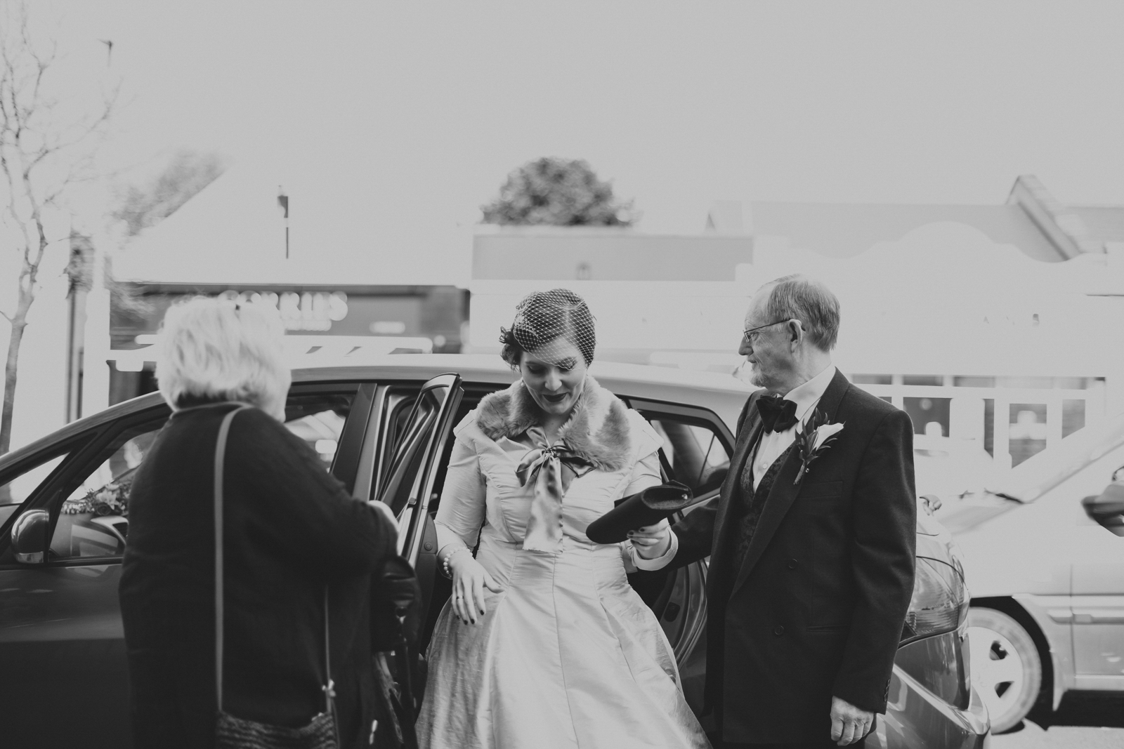 ALTERNATIVE WEDDING PHOTOGRAPHY BELFAST