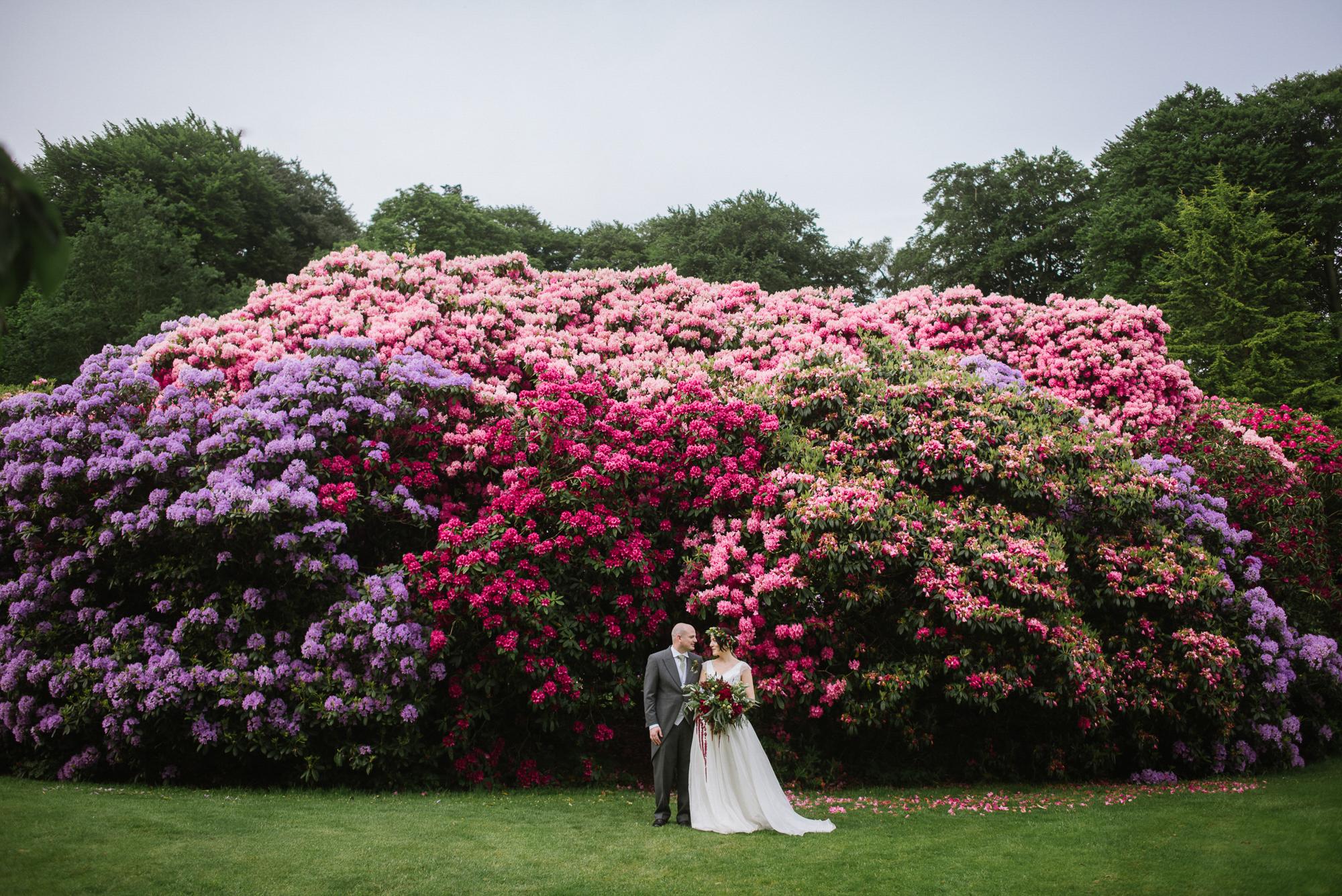 Wedding Photography Galgorm