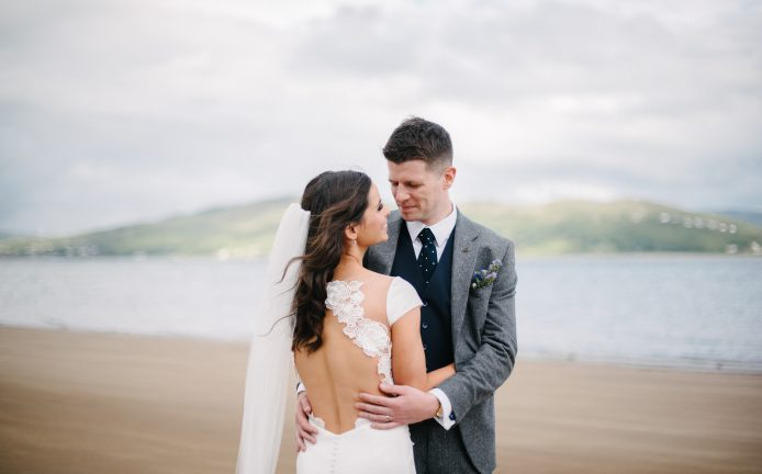 Rathmullan House Wedding Photography