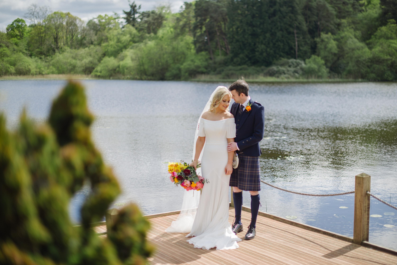 Exclusive Wedding Photography Ireland