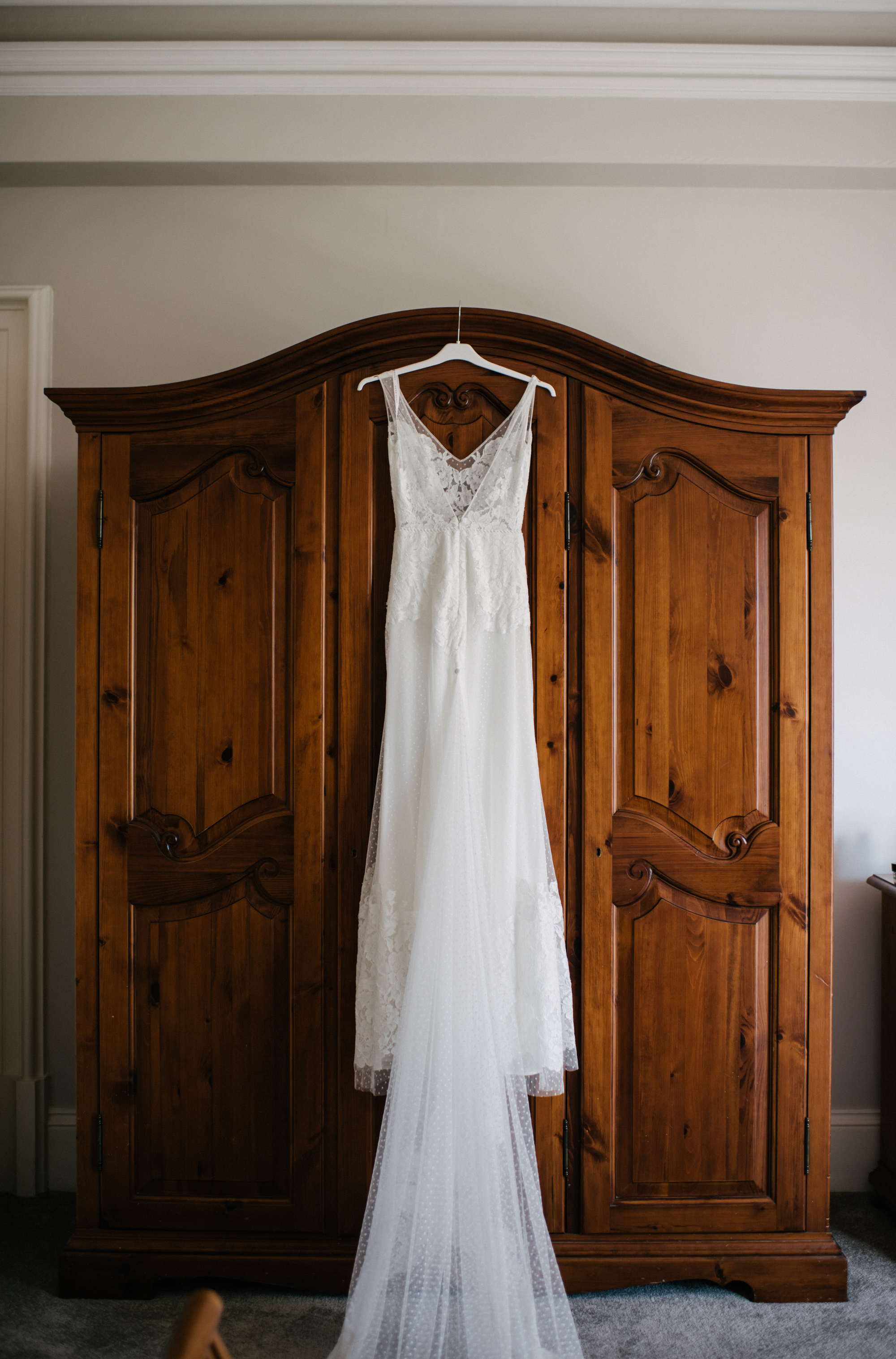 Orange Tree House Wedding Photographer