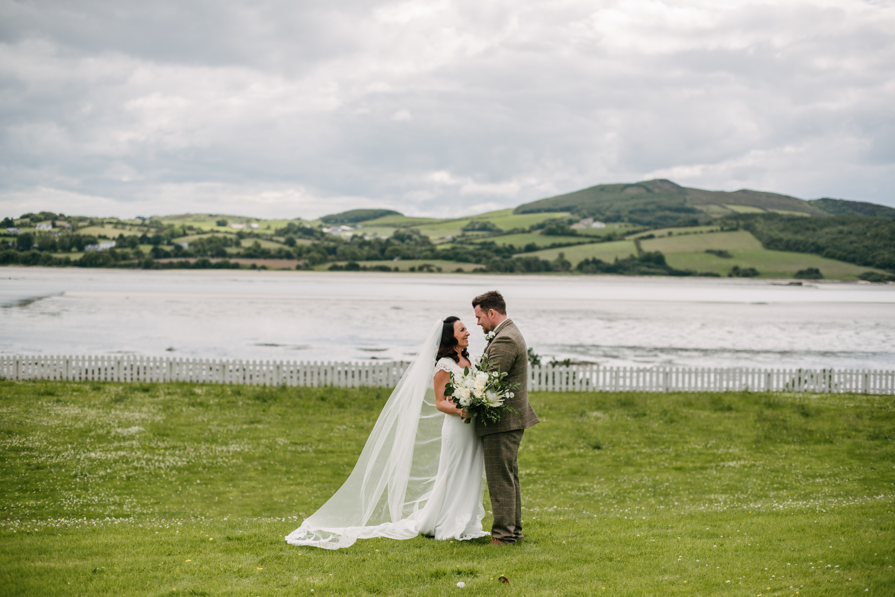 Wedding Videography Red Door Donegal
