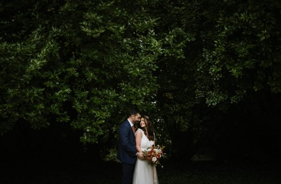 Hillmount House Wedding